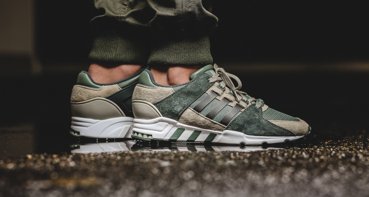 adidas Originals EQT Support ADV #TLKS Giveaway