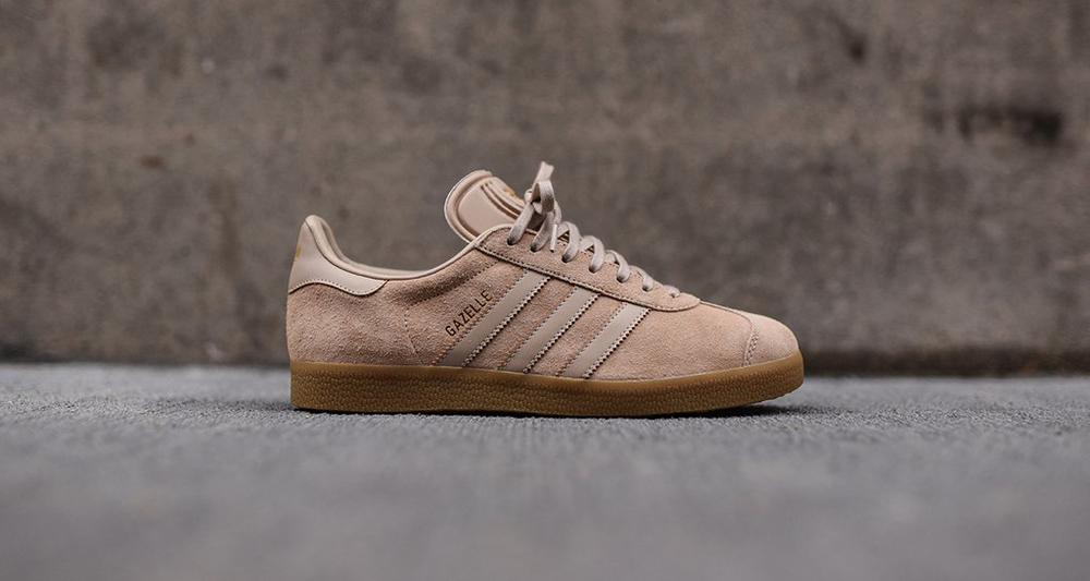 adidas gazelle black gum,womens adidas honey low ii stripes trainers
