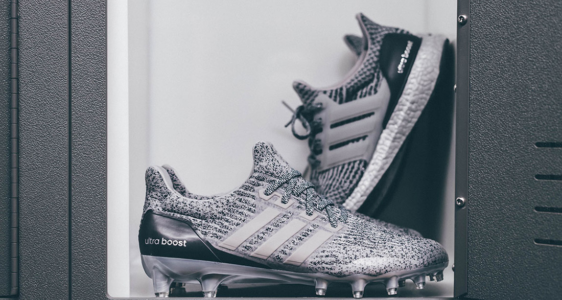 Adidas Announces Limited Edition Ultra Boost Quot Silver Pack