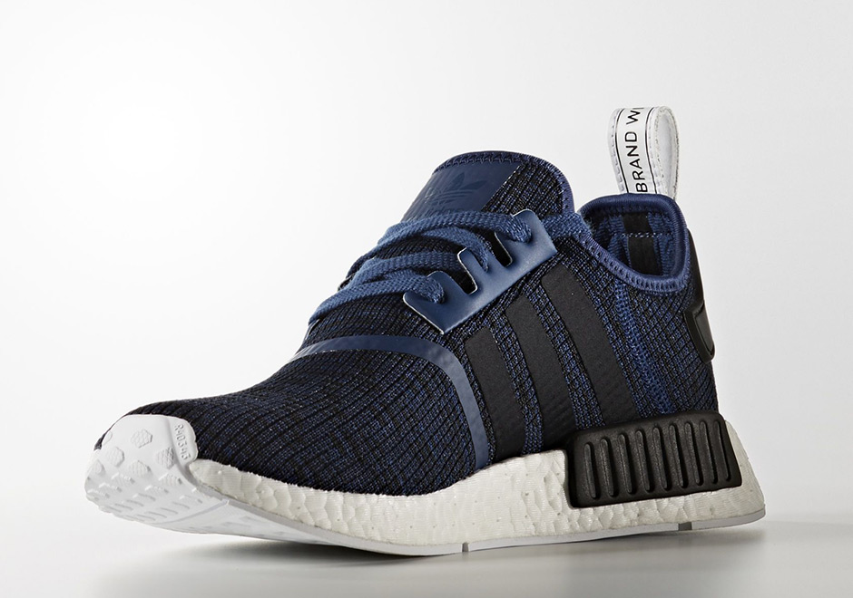 The adidas NMD R1 Returns in Two New