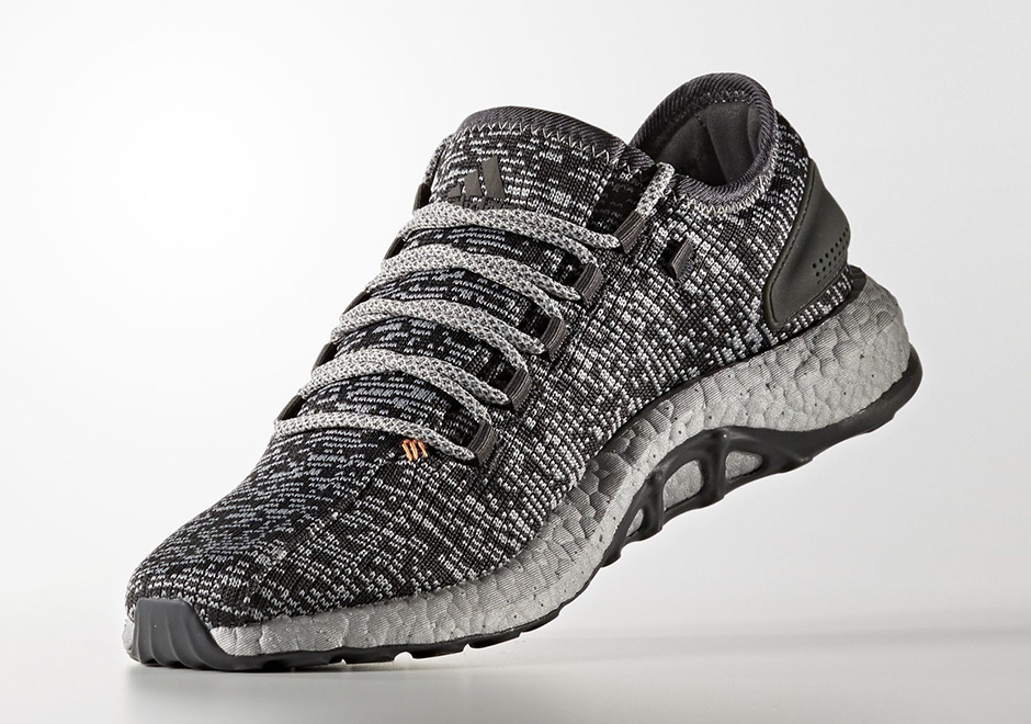 """adidas Pure Boost """"Silver Pack"""""""