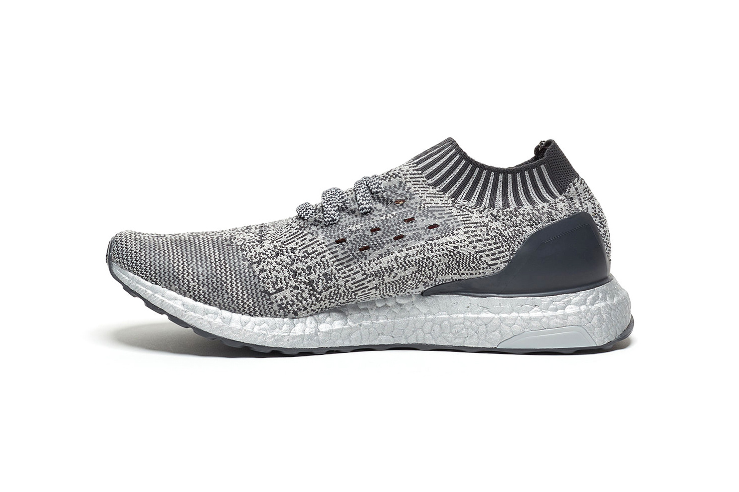 """adidas Ultra Boost Uncaged """"Silver"""""""