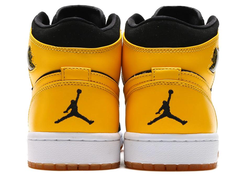 """Air Jordan 1 Mid """"New Love"""""""