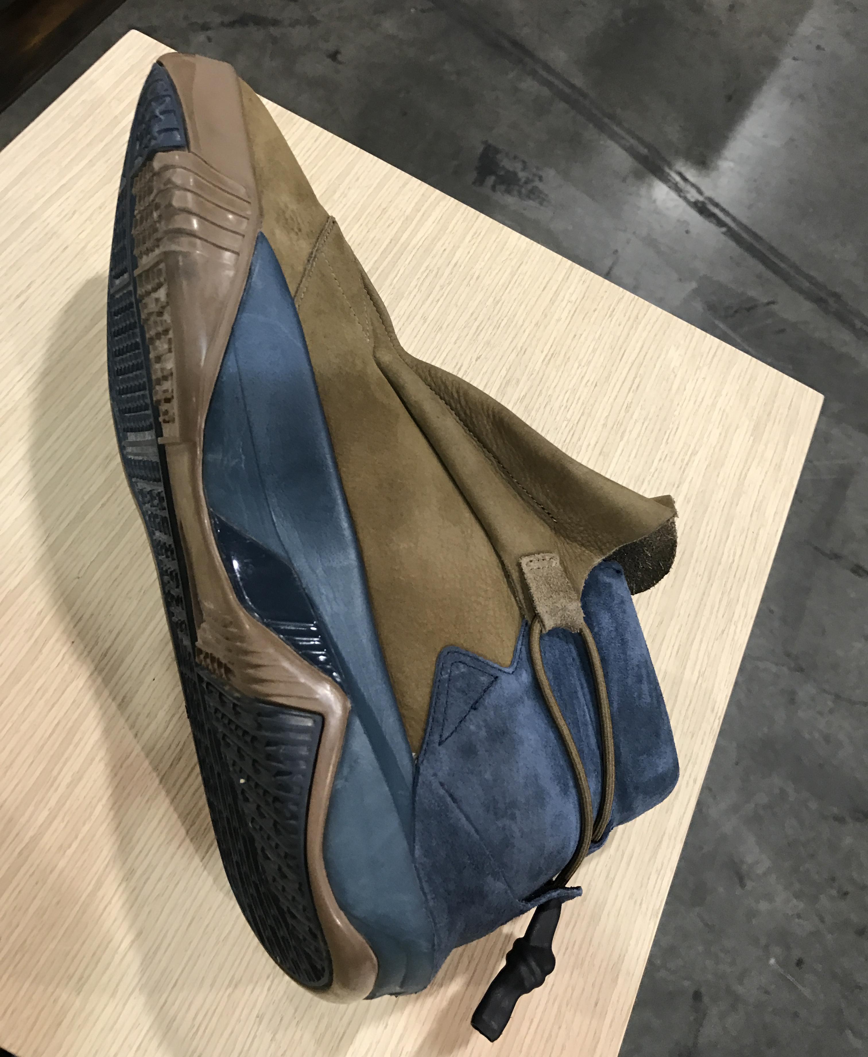 Brandblack Future Legend Boot