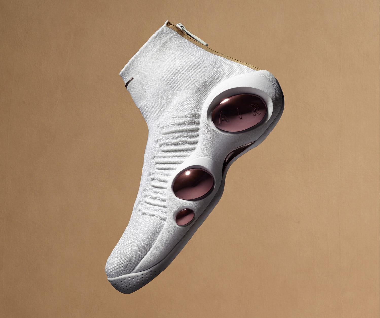 Nike Flight Bonafide