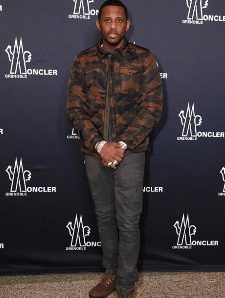 "Fabolous in ""Beef & Broccoli"" Timberland Field Boots"