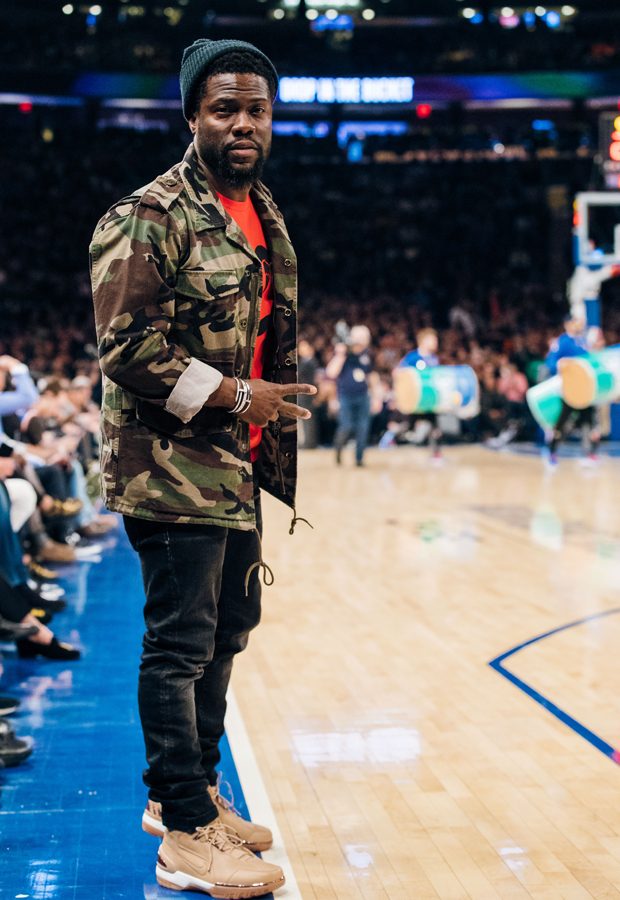 "Kevin Hart in the Nike Air Zoom Generation ""Vachetta Tan"""