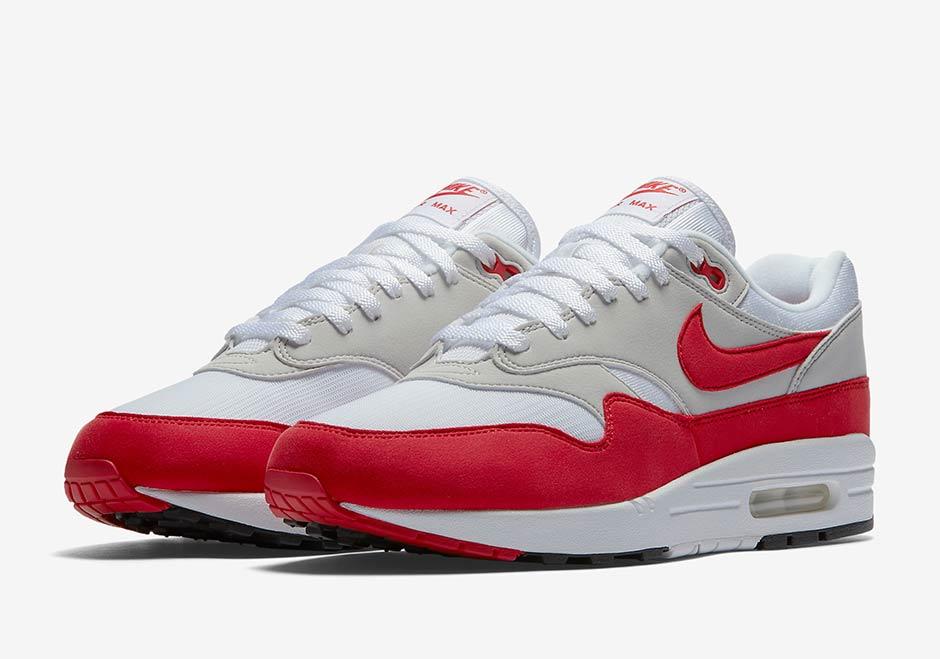 Nike Air Max 1 OG Colorways Return
