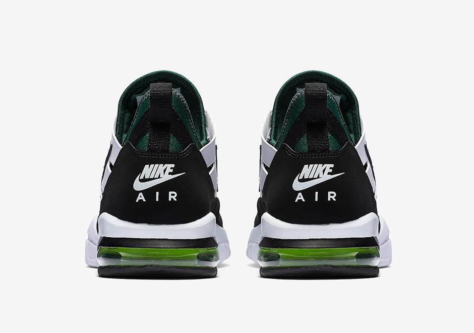 "Nike Air Trainer Max 94 Low ""Pine Green"""