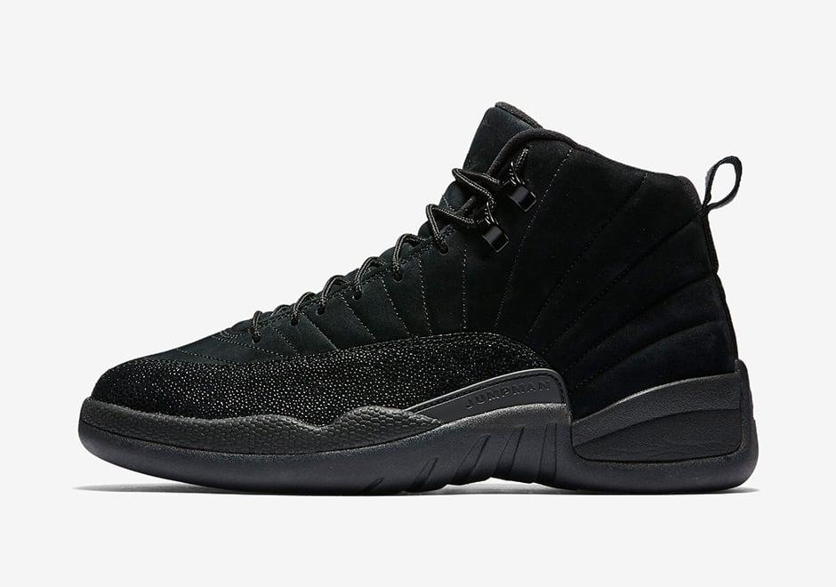 The Air Jordan 12 OVO \