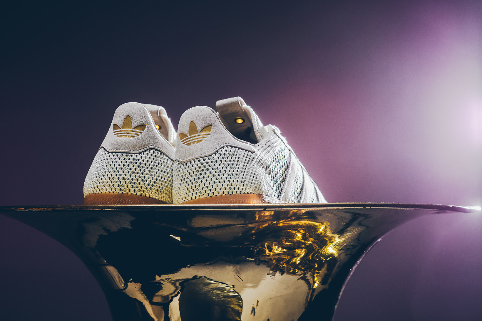 Sneaker Politics x adidas Consortium Gazelle PK