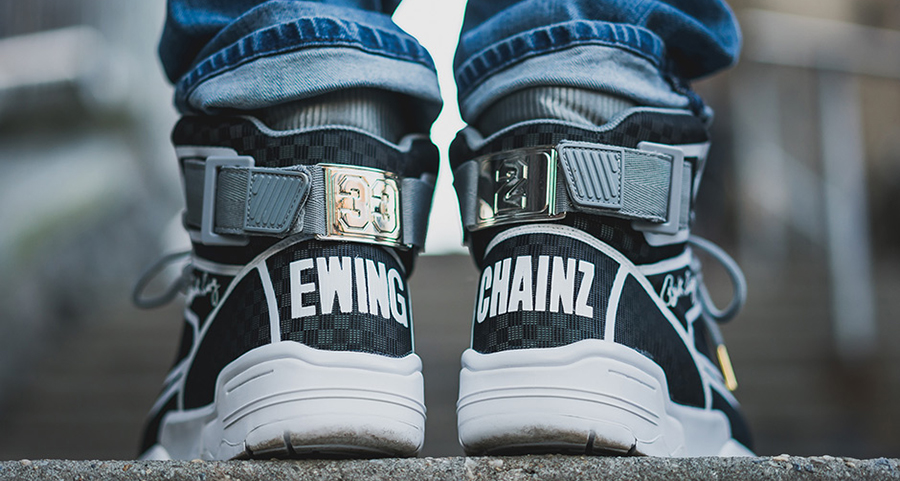 2Chainz x Ewing 33 Hi