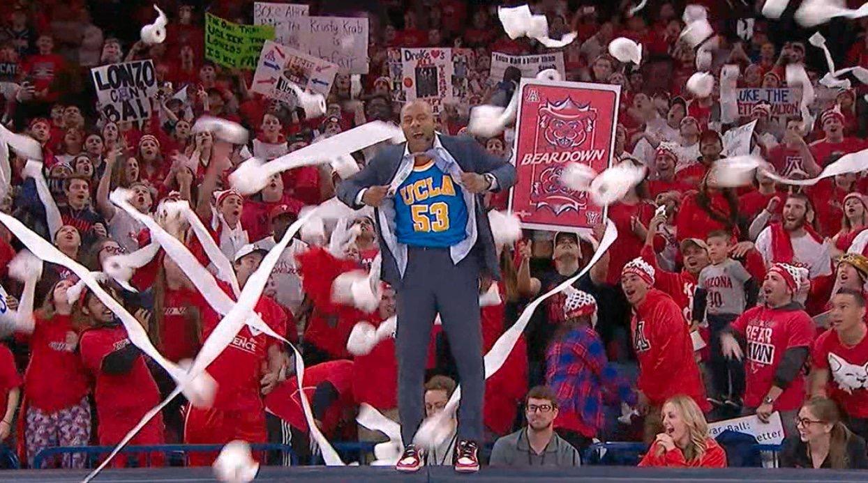 "Jay Williams in the Air Jordan 1 ""Chicago"""