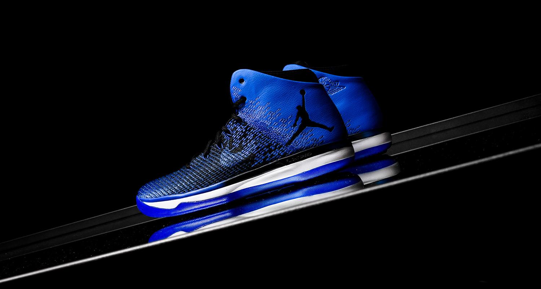 """Air Jordan XXX1 """"Royal"""""""