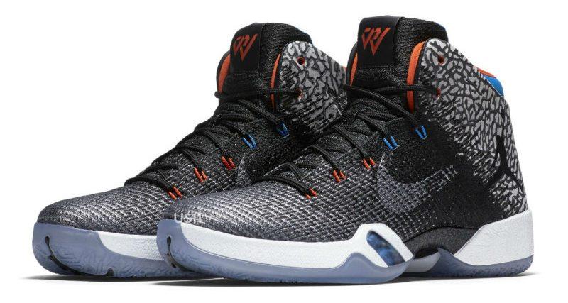 "Air Jordan XXX1 ""Why Not"" PE"