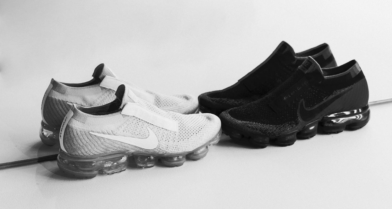 COMME des GARÇONS x Nike Vapormax