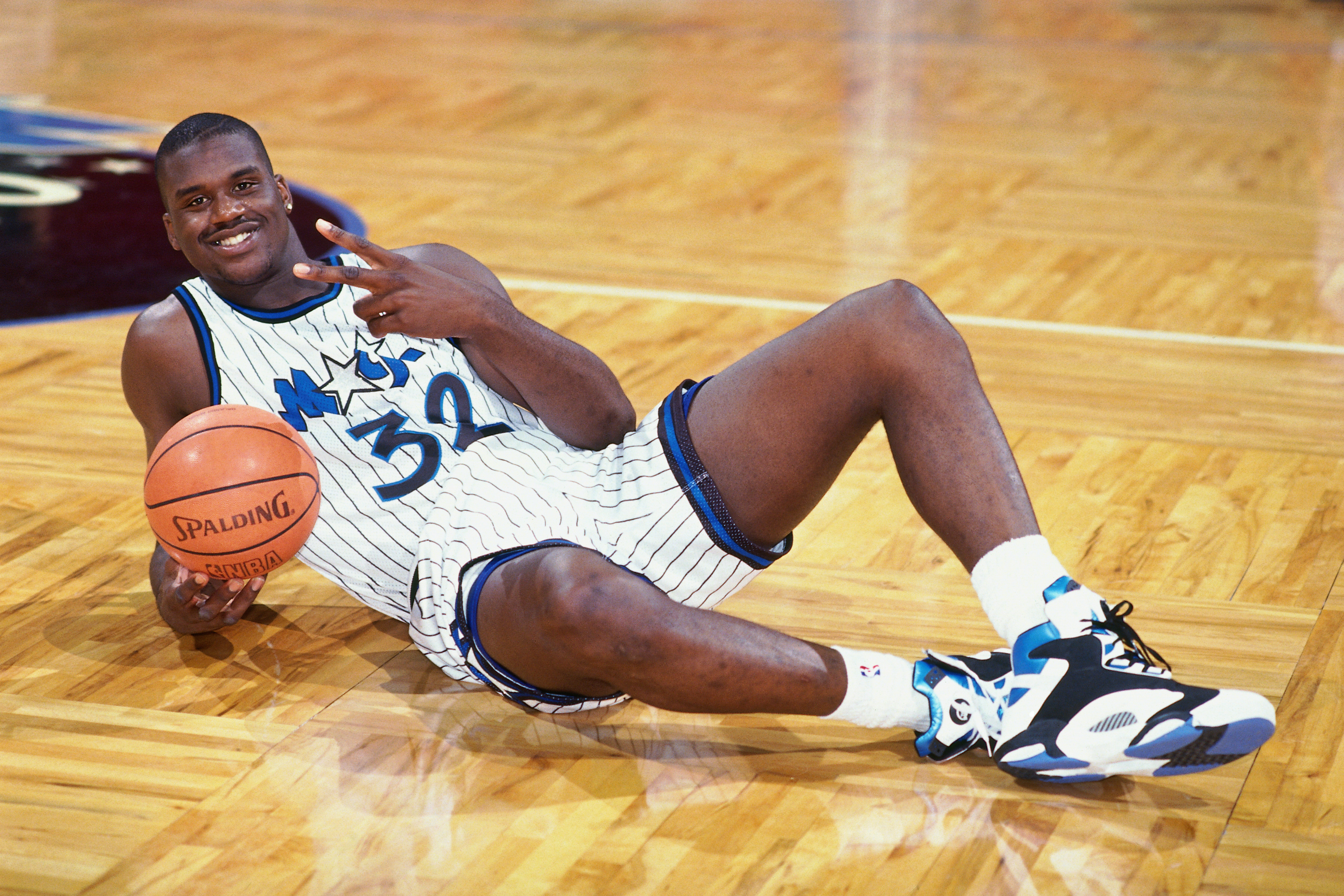 Abastecer Evaluación Destreza  Shaq's Skechers Collection Has Arrived | Nice Kicks
