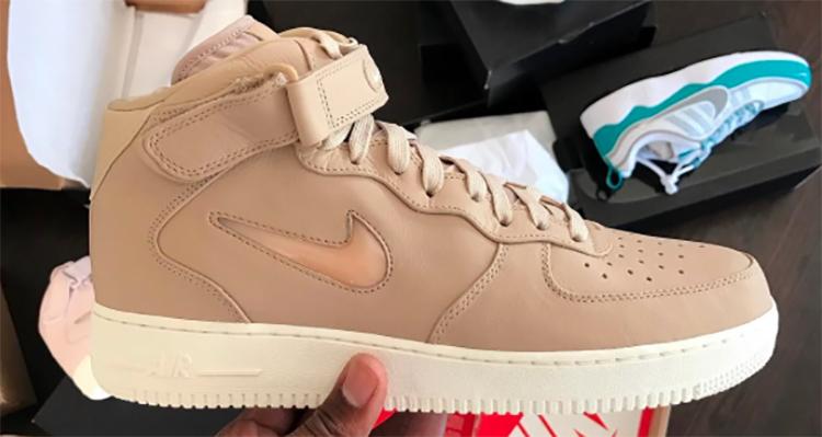 Nike Air Force 1 Mid Jewel