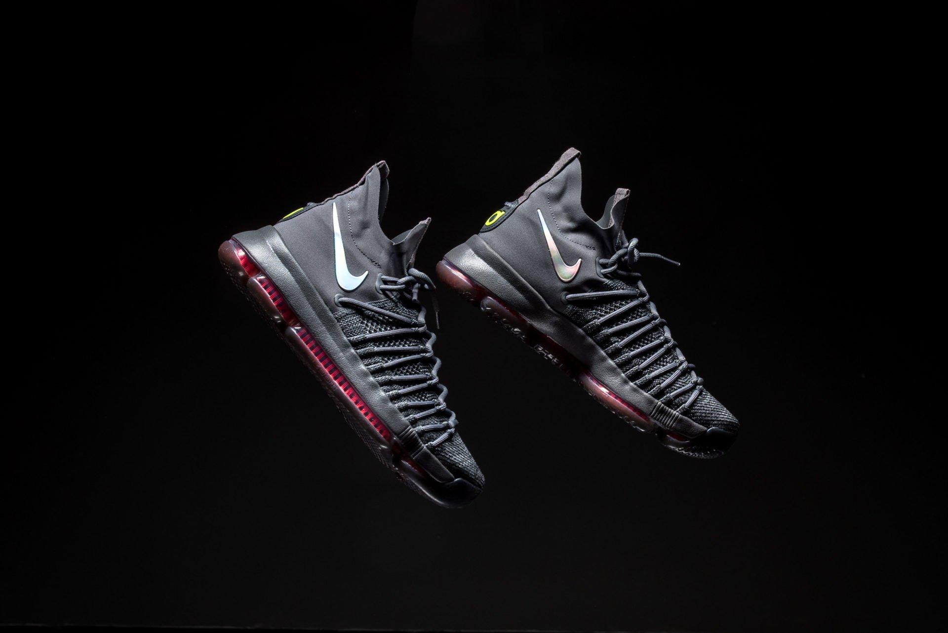 "Nike KD 9 Elite ""Time to Shine"""