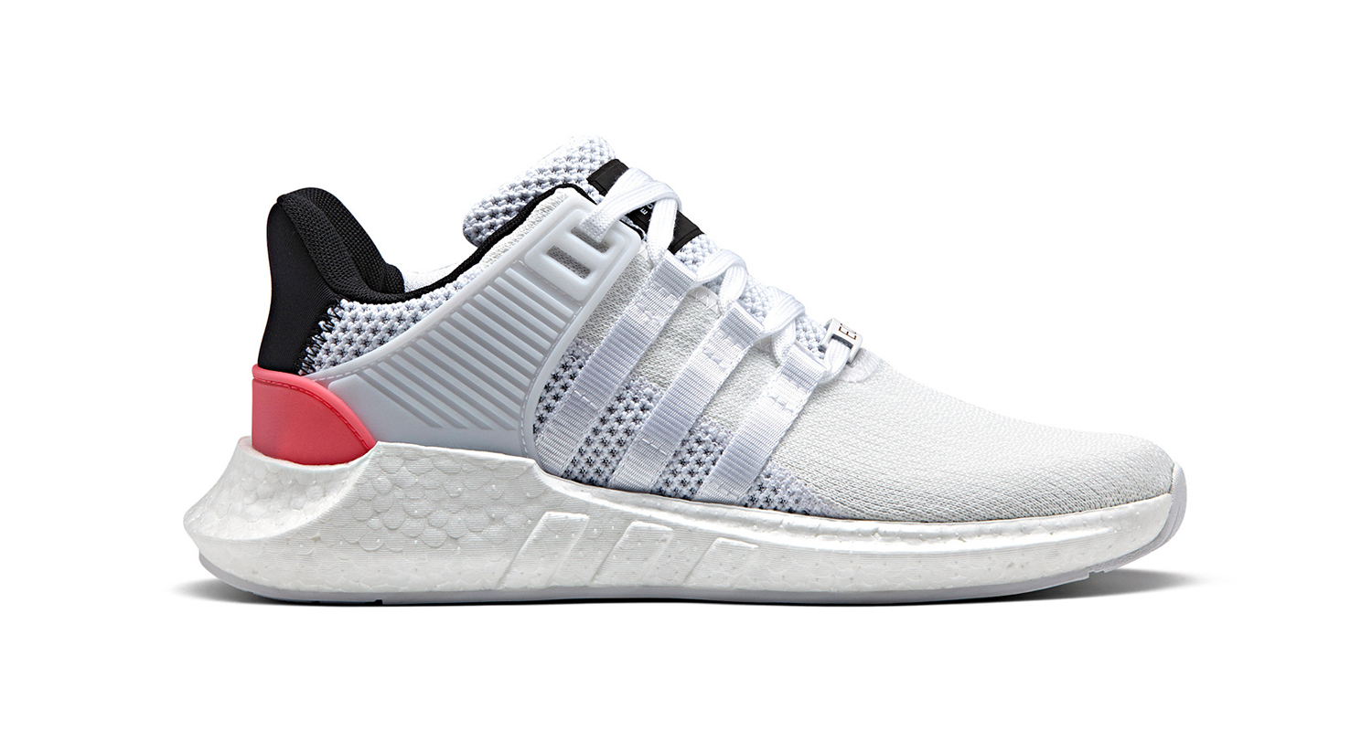 adidas eqt support 93 17 white turbo red release date. Black Bedroom Furniture Sets. Home Design Ideas