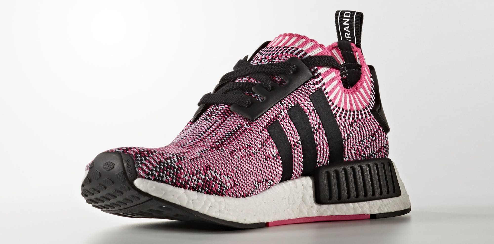 Adidas Ultra Boost Pink Nmd