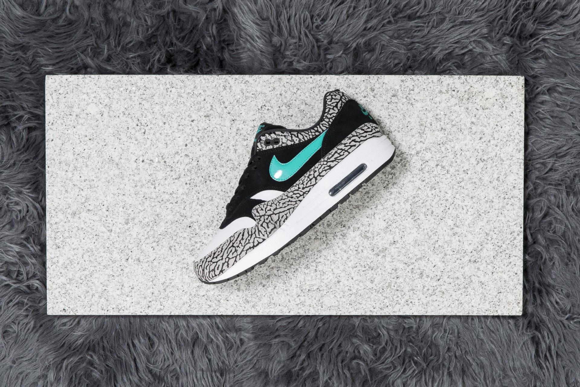 atmos x Air Jordan 3 x Nike Air Max 1 Pack Drops This