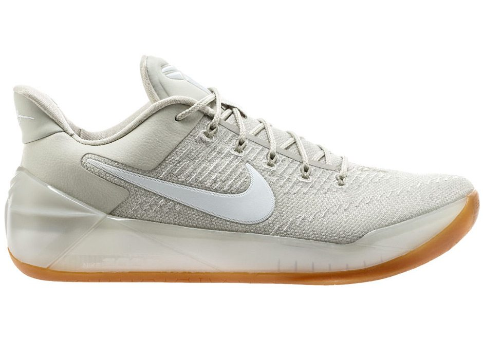 Nike Kobe A.D. Dropping in Off-White
