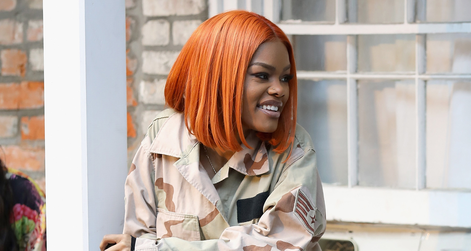 Interview // Teyana Taylor Talks Teyana's Take Column & Being the First Lady of CSS