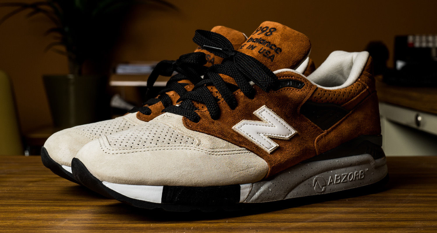 New Balance 998 Release Dates +