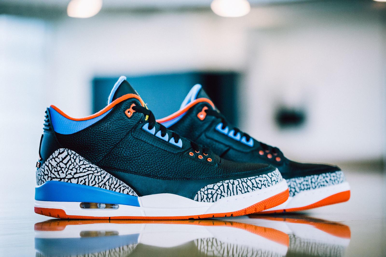Air Jordan 3 PE
