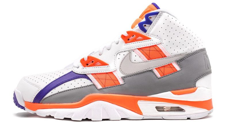 "Nike Air Trainer SC High ""Auburn"""