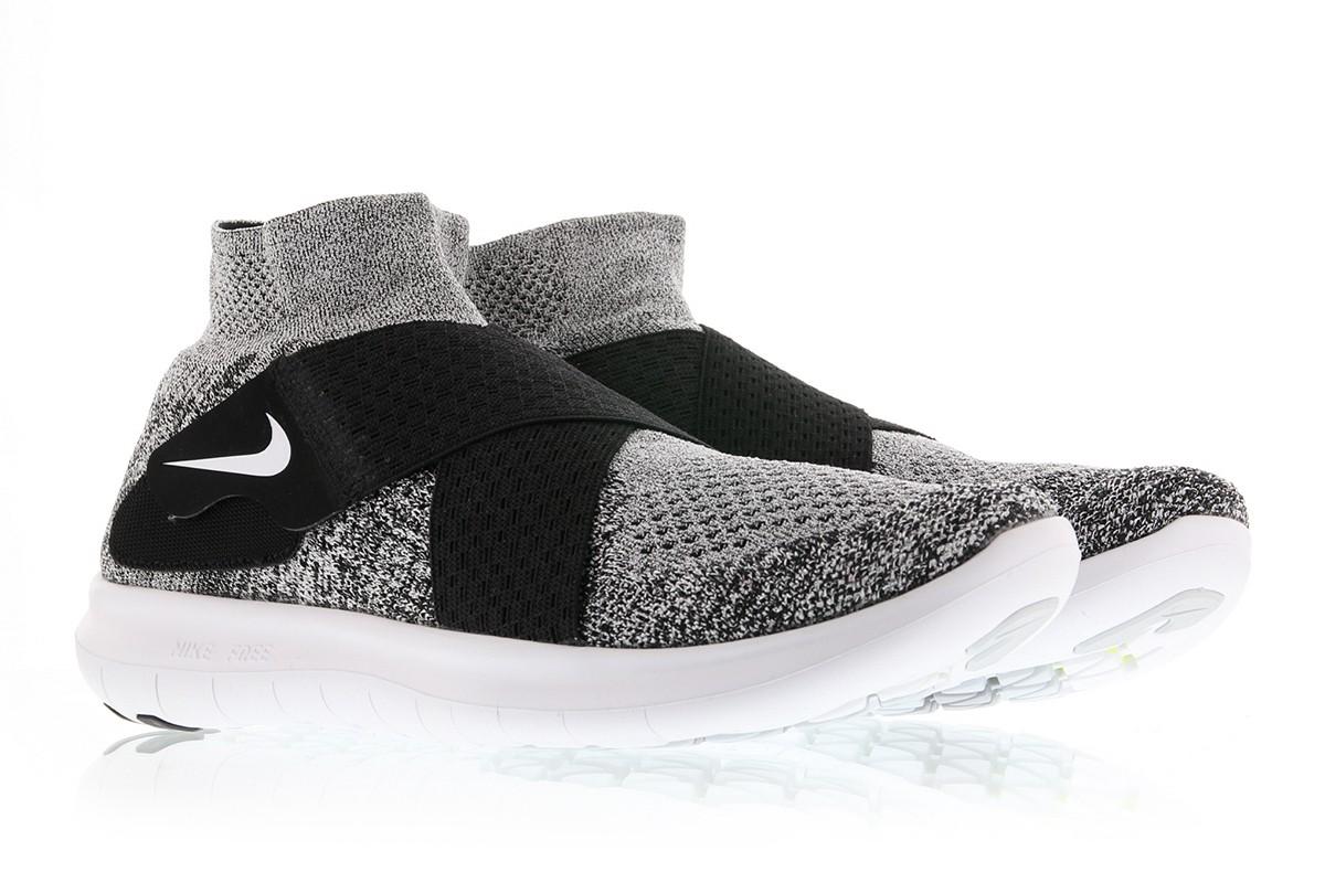 Nike Free Run Motion Flyknit 2017 Release Date Nice Kicks