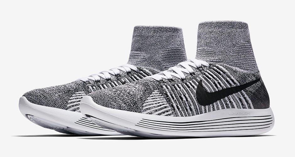"Nike LunarEpic Flyknit ""Oreo"""