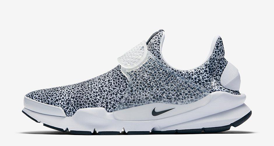 """Nike Sock Dart """"Safari"""" Pack"""