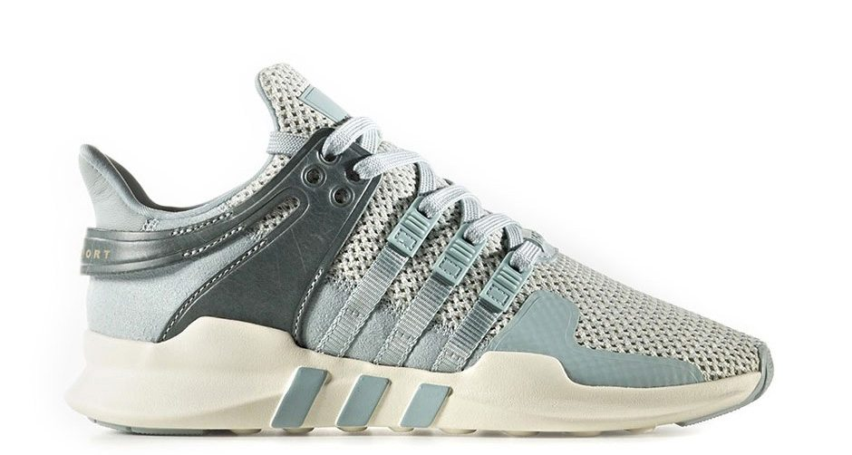"adidas EQT ""Light Green"" Pack"