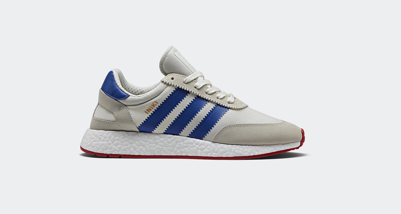 "adidas Iniki Runner ""Pride of the 70's"""
