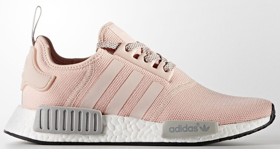 adidas nmd r1 vapour pink pack restocks this week nice. Black Bedroom Furniture Sets. Home Design Ideas