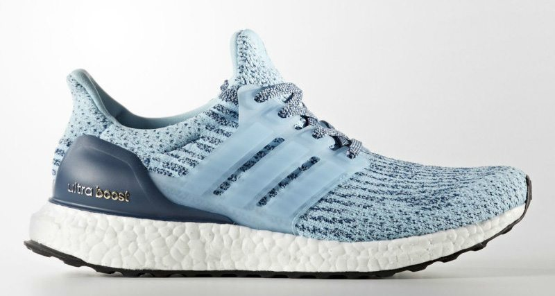 "adidas Ultra Boost 3.0 ""Icy Blue"""