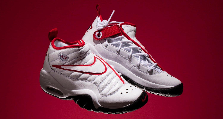 sports shoes 9d226 24cad Nike Air Shake Ndestrukt