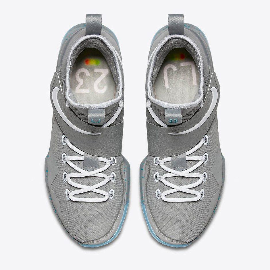 Nike LeBron 14 Gets the \