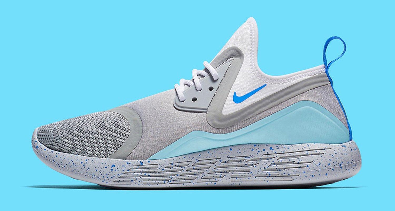 "Nike LunarCharge ""MAG"" // Release Date | Nice Kicks"