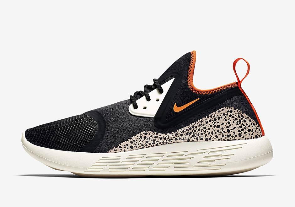 """Nike LunarCharge """"Safari"""""""