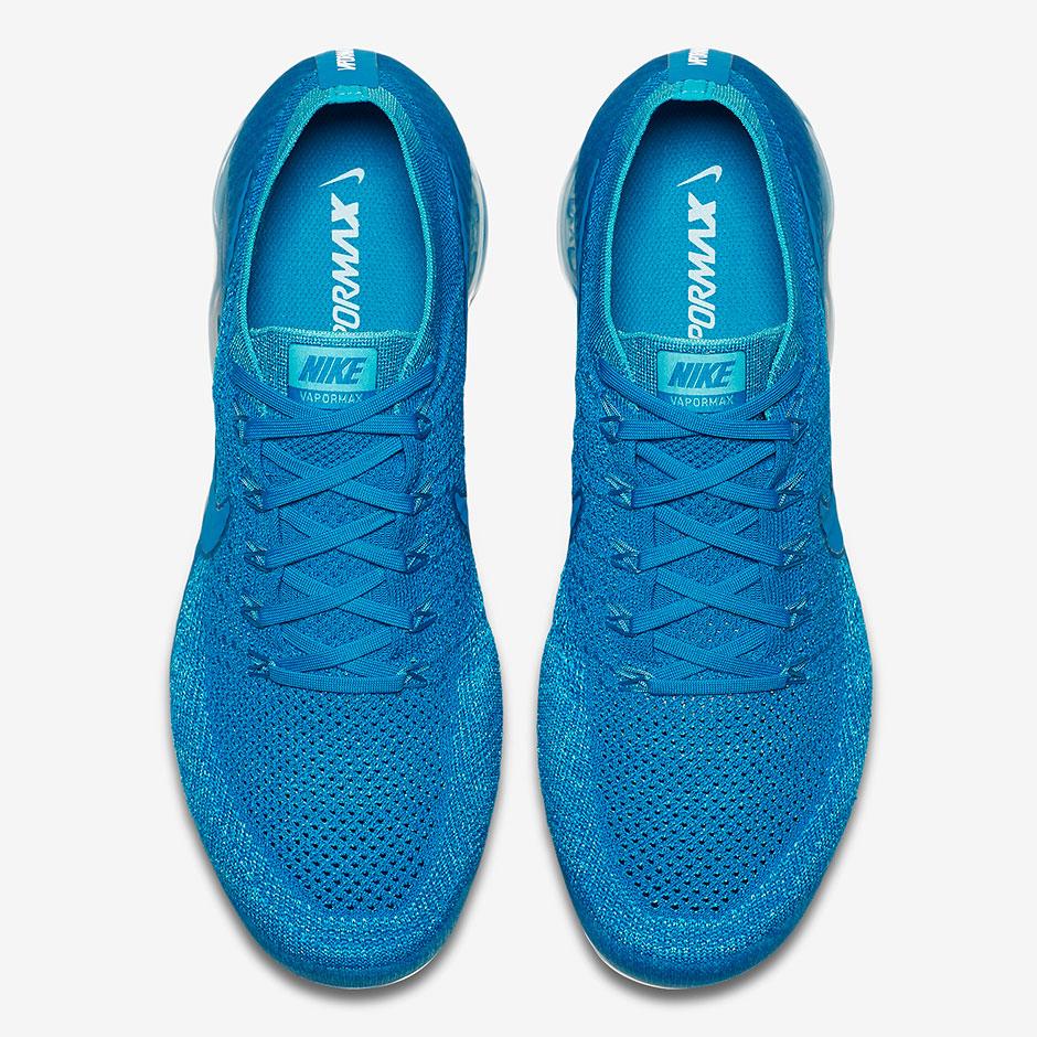 "Nike Air VaporMax ""Blue Orbit"""