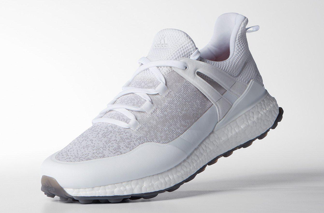 "adidas Crossknit Boost ""Summer White"""