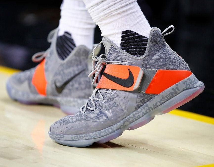 lebron james shoes 2017