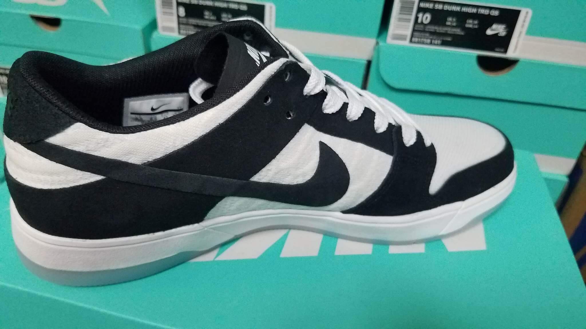 "Nike SB Dunk Low ""Oski"""