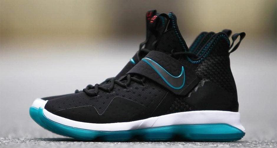 """Nike LeBron 14 """"Red Carpet"""""""