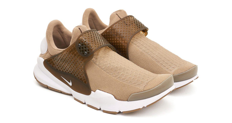 """Nike Sock Dart JCRD """"Cargo Khaki"""""""