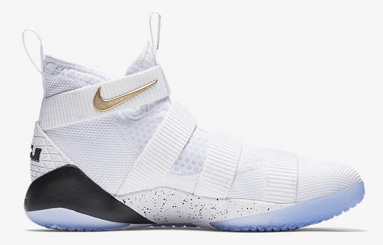 """Nike Zoom LeBron Solider 11 """"Court General"""""""