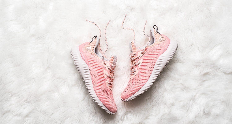 "adidas AlphaBOUNCE ""Pink"""